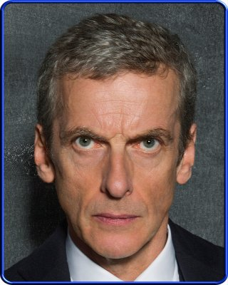 Capaldi, Peter Photo